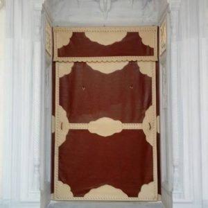 Cami Kapısı Brandası